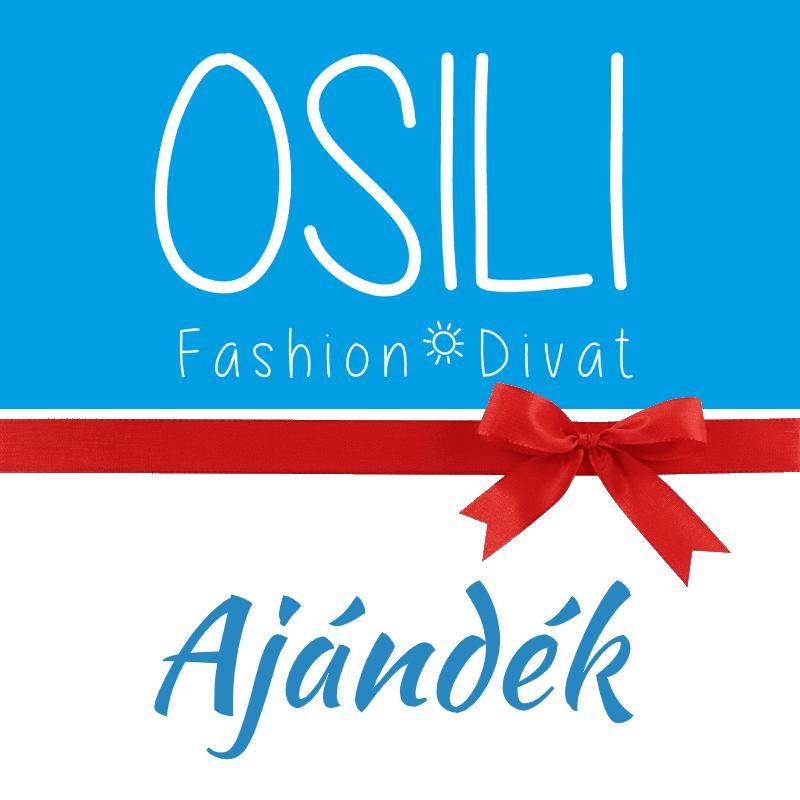ajandek Osili - Fashion - Divat